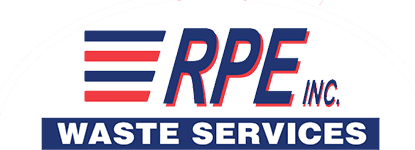 RPE Waste Services, Inc. - Logo