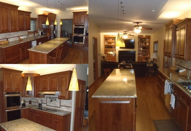 Cabinets Remodeling Sinks Remodeling White Health IL - How to get your kitchen remodeled for free