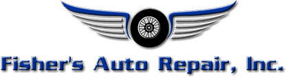 Fisher's Auto Repair Inc - Logo