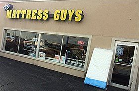 The Mattress Guys