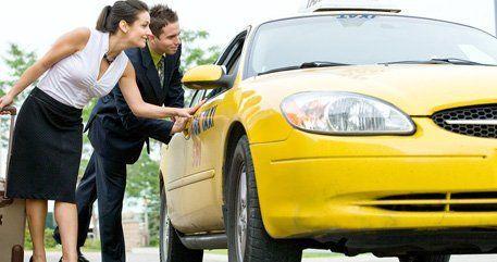Prompt Cab Pickup
