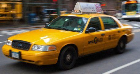 Yellow Cab of Duluth | Taxicab Services | Duluth, MN