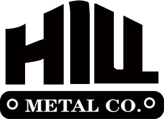 Hill Metal Co - Logo