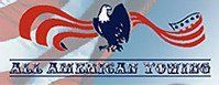 All American Towing - Logo