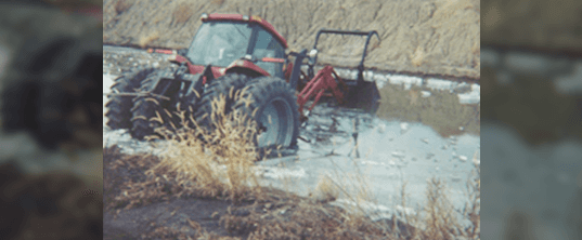 Heavy Duty Towing Mud cleaning