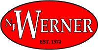 NJ Werner Plumbing Heating & Air-Logo