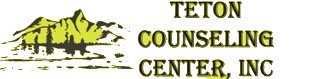 Teton Counseling Center - Logo