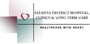 Satanta District Hospital logo