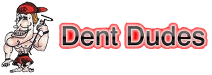 Dent Dudes Paintless Dent Removal-Logo