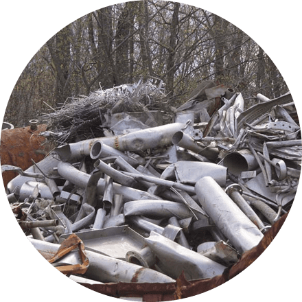 Scrap Metal CT