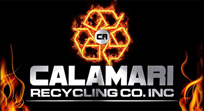 Calamari Recycling Co. INC-logo