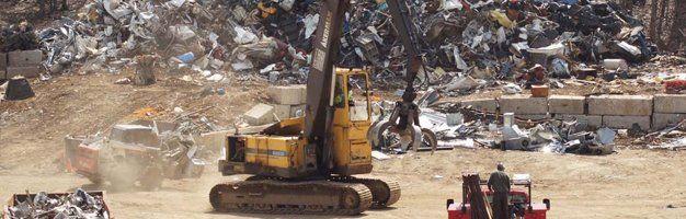scrap services