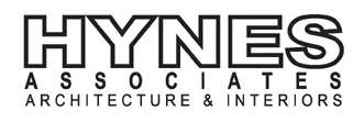 Hynes Associates Architects and Interior Designers - Logo