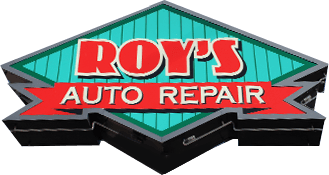 Roy's Auto Repair and Tires - Logo