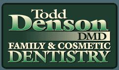Todd Denson DMD PA - Logo