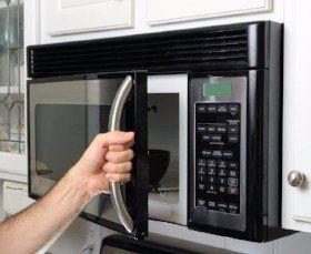 Appliance, repair