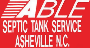 Able Septic Tank Service logo