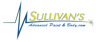 Sullivan's Advanced Paint & Body| Logo