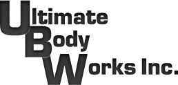 Ultimate Body Works Inc. - Logo