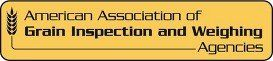 American Association of Grain Inspection and Weighing Agencies