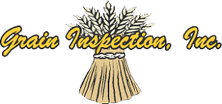 Grain Inspection Inc - Logo