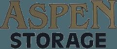 Aspen Storage - Logo