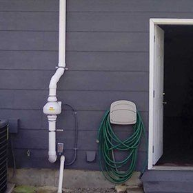 active radon mitigation system installations - Radon Mitigation System