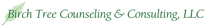 Birch Tree Counseling & Consulting, LLC-Logo