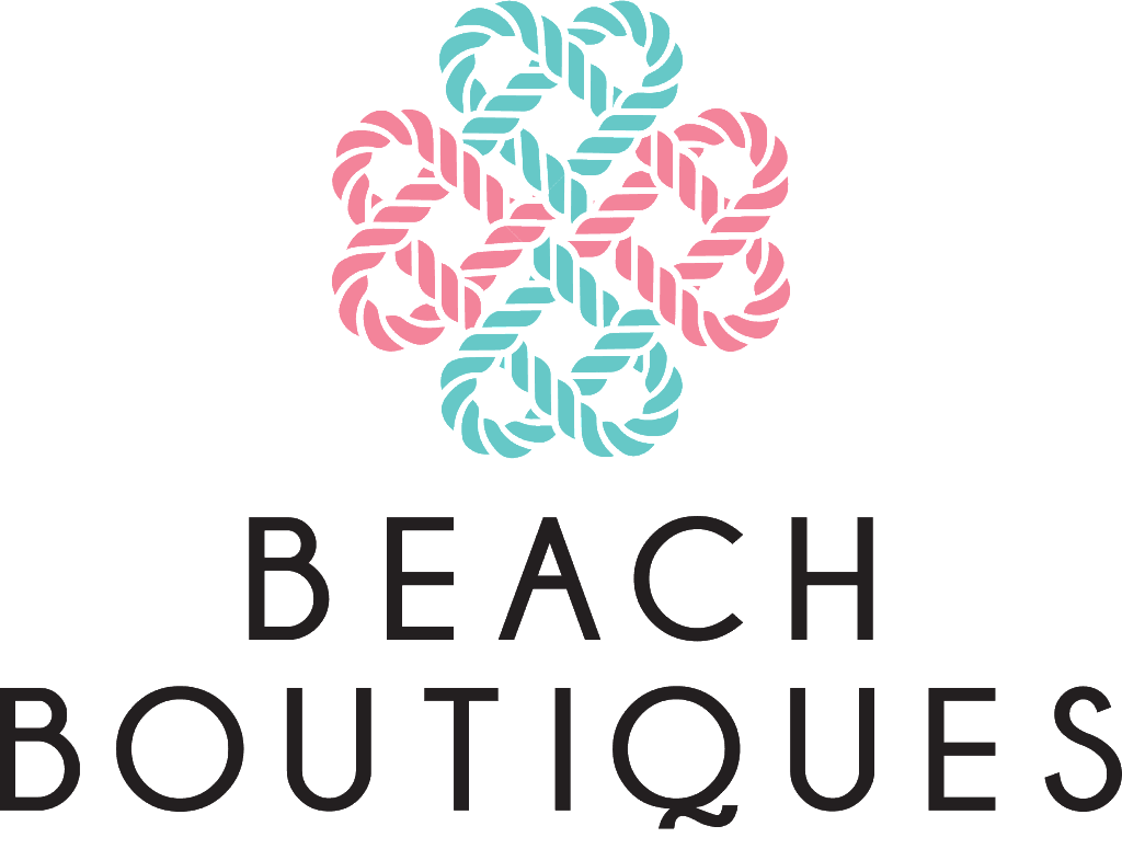 LuLaRoe Beach Botique logo