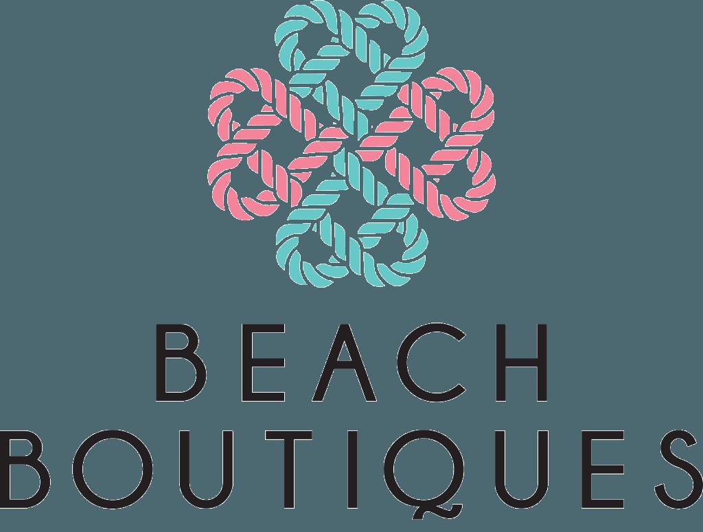LuLaRoe Beach Botique logo