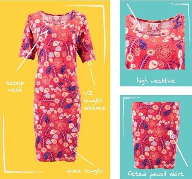 413786b16d1 Shop Dresses   Skirts. Lularoe Julia Dress