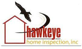Hawkeye Home Inspections - Logo