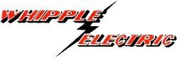 Whipple Electric Inc_Logo
