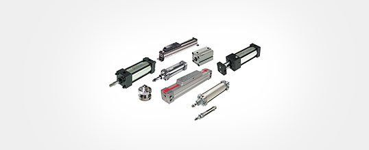 Hydraulic Actuator | Linear Slide | Miamisburg, OH