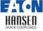 Eaton/Hansen Quick Couplings Logo