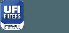 UFI Filters Logo