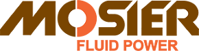 Mosier Fluid Power - Logo