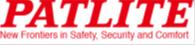 Patlite Logo