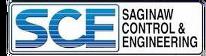 Saginaw Control & Engineering Logo
