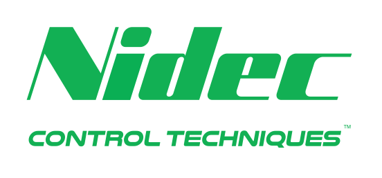 Emerson/Control Techniques Logo