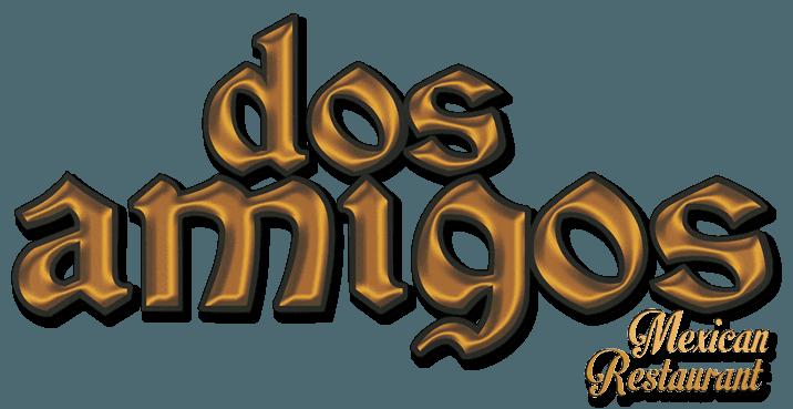 Dos Amigos Mexican Restaurant - logo