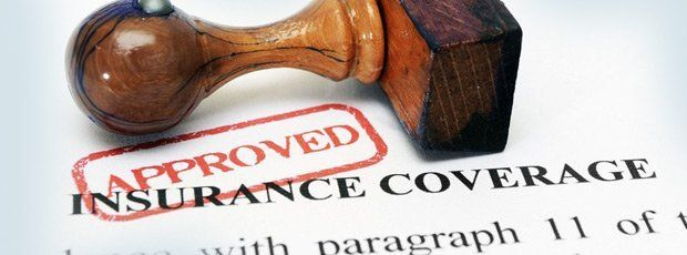 Motor insurance approved