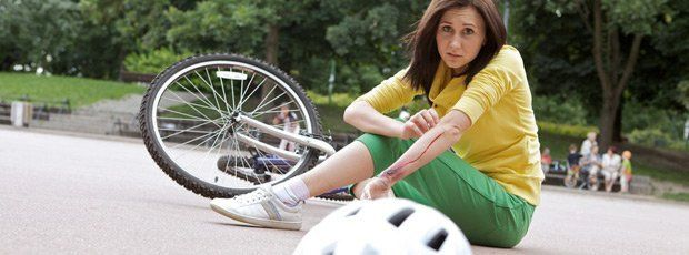 Pedestrian Accidents | Bicycle Accidents | Detroit, MI