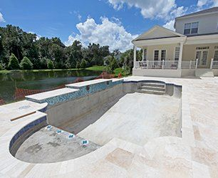 New Era Pools And Spas Pool Services Saint Simons Island