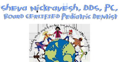 Dr. Sheva Nickravesh. DDS, PC. - Logo