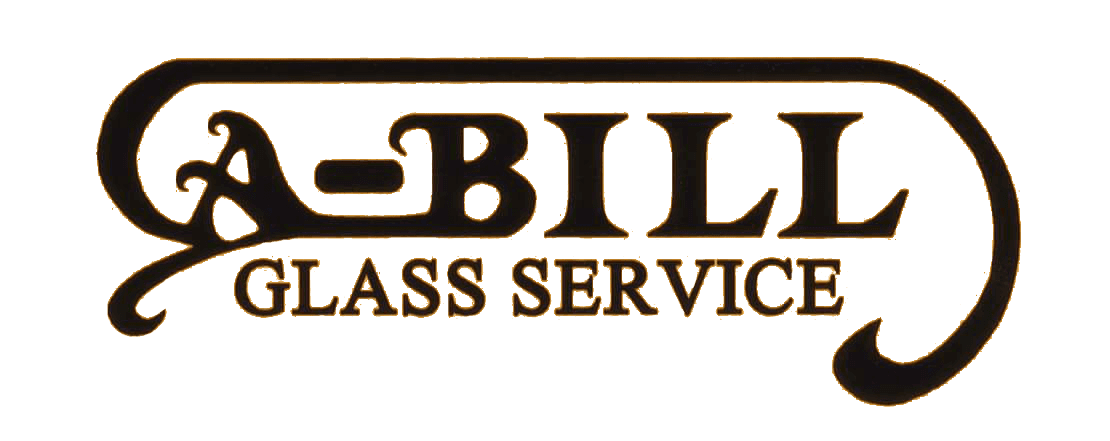 A-Bill Glass Co - Logo