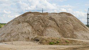 Kingsport Concrete | Masonry Materials | Kingsport, TN
