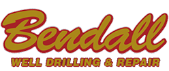 Bendall Well Drilling & Water Softening - logo