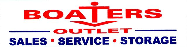 Boaters Outlet - logo