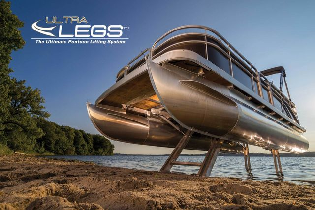 Boat Docks | Pontoon Lifting Systems | Roseville, MN